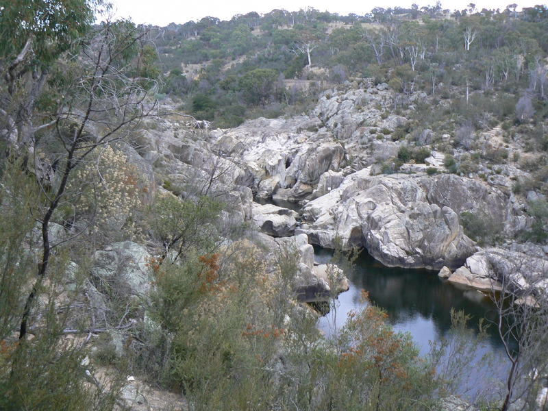 queanbeyan river - photo#16