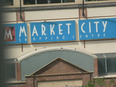 Market City Shopping Centre