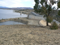Highlight for album: Canberra's Dams